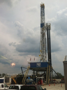 ViChem's MHA fluid was field-tested on Nabors' Rig 716 in Madison County, Texas. So far, the fluid system has been tested and commercially deployed primarily in the Marcellus and Eagle Ford.