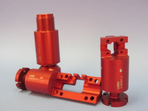 LORD Corp's isolators  are designed to fit within MWD tools to reduce the transmission of shock and vibration loads from the drill string to sensitive MWD tool components. The company's in-line tool string isolator