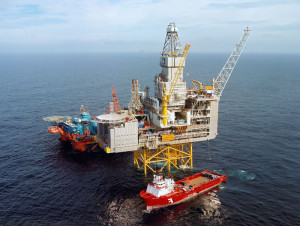 KCA Deutag is managing the Oseberg Sør platform on the Norwegian Continental Shelf under a contract from Statoil. The contract is for an initial period of four years and  includes options for three extensions of two years each.