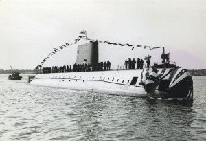 Since the launch of the USS Nautilus, the world's first nuclear submarine, in 1954, the Naval Nuclear Propulsion Program has maintained a track record of no radiological accidents.