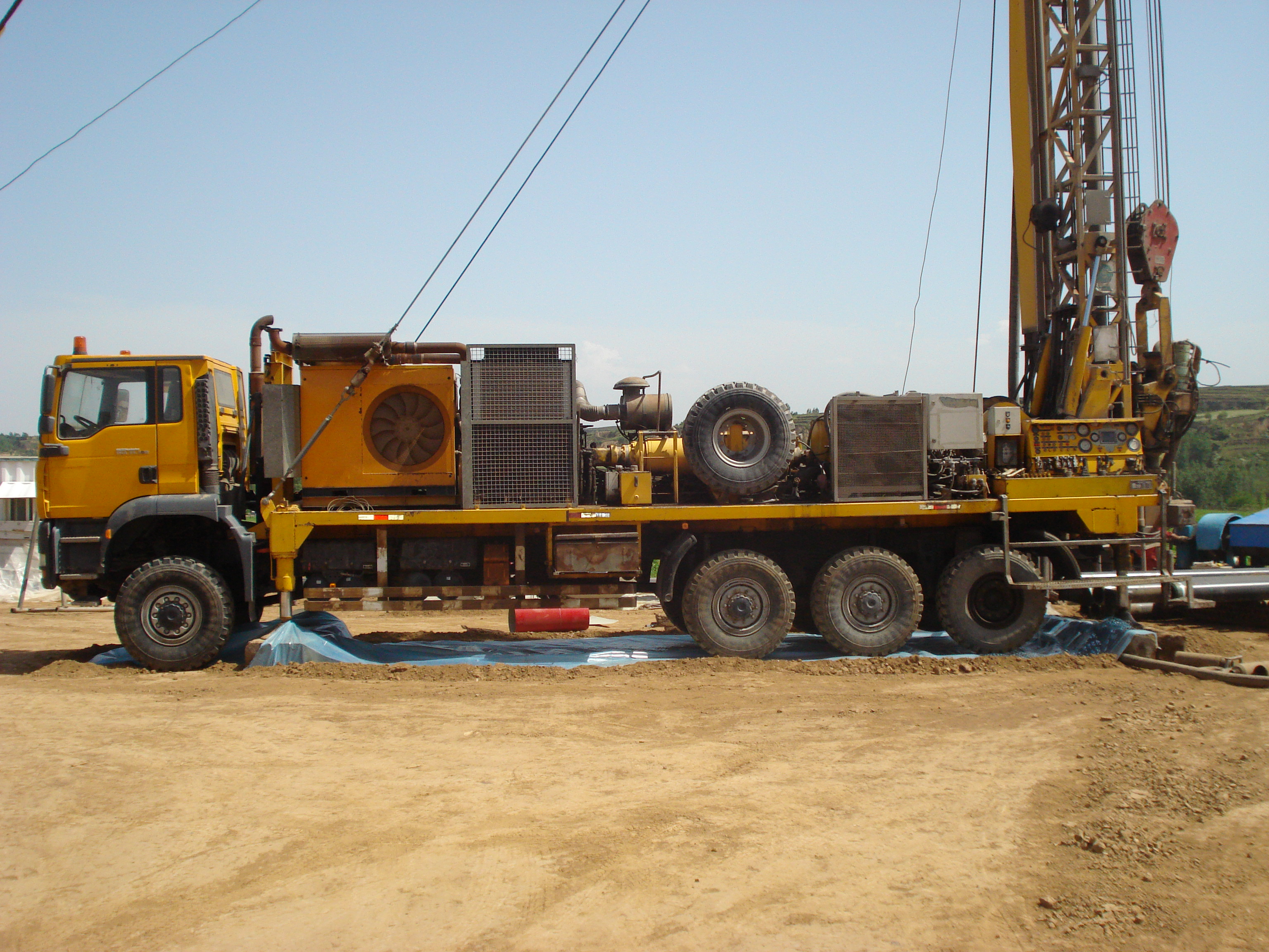 The rising East - Drilling Contractor