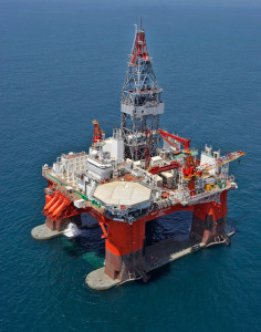 Seadrill's West Hercules drilled Well 7220/7-2 S approximately 3 miles south of the Johan Castberg area.