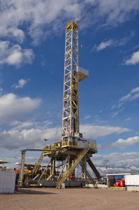 Nabors' F10 1,500-hp fast-moving land rig is operating for Shell in Argentina's Neuquén (shale) Province. The rig is one of 22 drilling in both conventional and unconventional reservoirs in Argentina.
