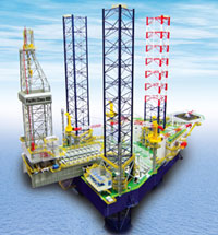 Perisai has ordered a third Pacific Class 400 jackup from PPL Shipyard. The rig is scheduled for delivery in Q3 2016.