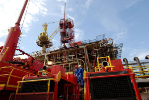 UMW's hydraulic workover unit GAIT 3, which had been operating in Vietnamese waters, is currently at the Kemaman Service Base undergoing maintenance. Workover wells in Asia Pacific are typically on platforms that could be 10 to 20 years old, where completion strings and other downhole completion equipment have deteriorated. A key challenge is to ensure the correct mudweight while killing the well through bullheading or lubricating.
