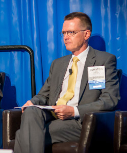 The industry can take good learnings from the offshore business to the onshore activities, Statoil North America's Torstein Hole said during a panel session at OTC last week.