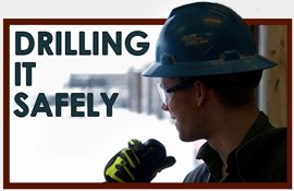 Drilling It Safely Microsite - DrillingContractor.org