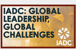 IADC: Global Leadership Microsite - DrillingContractor.org
