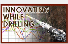 Innovating While Drilling™ Microsite - DrillingContractor.org