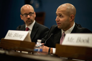 Jared Blong, past Chairman of the IADC Permian Basin Chapter, addressed the US House Subcommittee on Agriculture, Energy and Trade in June. IADC arranged the testimony addressing impediments facing the energy sector.