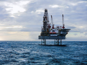 The ENSCO 120 jackup  is operating in the UK's Central North Sea for Nexen Petroleum. The ENSCO 120 Series rigs are being built to drill big, HPHT wells in this region.