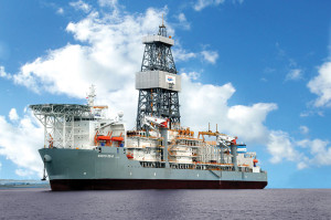 The Ensco DS-6 drillship is working for BP in Angola under a five-year contract. Under its reliability-centered maintenance program, Ensco completed several studies on BOP control systems in 2012. The company is now implementing learnings and action items from those studies across its drillship fleet.