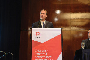 Speaking at the 2014 IADC Drilling Onshore Conference in Houston in May, Chesapeake Energy CEO Doug Lawler praised the drilling and service industry for its contributions in helping operators achieve the technological and efficiency gains that have made the US shale revolution possible.