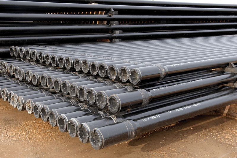 Extreme drilling drives drill pipe innovations - Drilling