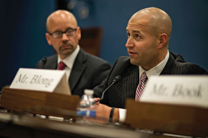 Jared Blong, past Chairman of the IADC Permian Basin Chapter, addressed the US House Subcommittee on Agriculture, Energy and Trade in June. IADC arranged the testimony, which addresses impediments facing the energy sector.