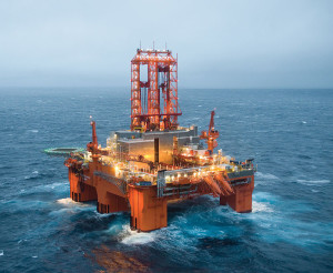 North Atlantic Drilling's West Phoenix semi is operating West of Shetland on the UK Continental Shelf for Total. The company, which targets harsh-environment and Arctic drilling, is preparing to drill two wells in the Kara Sea from 2014-2015 under an agreement between ExxonMobil and Rosneft.