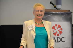 Marlane Kayfes of Shea Writing and Training Solutions presented lessons learned from a safety campaign in the mining industry at the 2014 IADC Asset Integrity and Reliability Conference on 20 August in Houston.