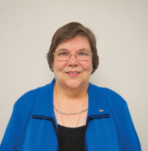Finding the right data and making it usable information amid rapid advances in information technology is a challenge, Mary Dimataris, Senior Technical Research Librarian for M-I SWACO, said.