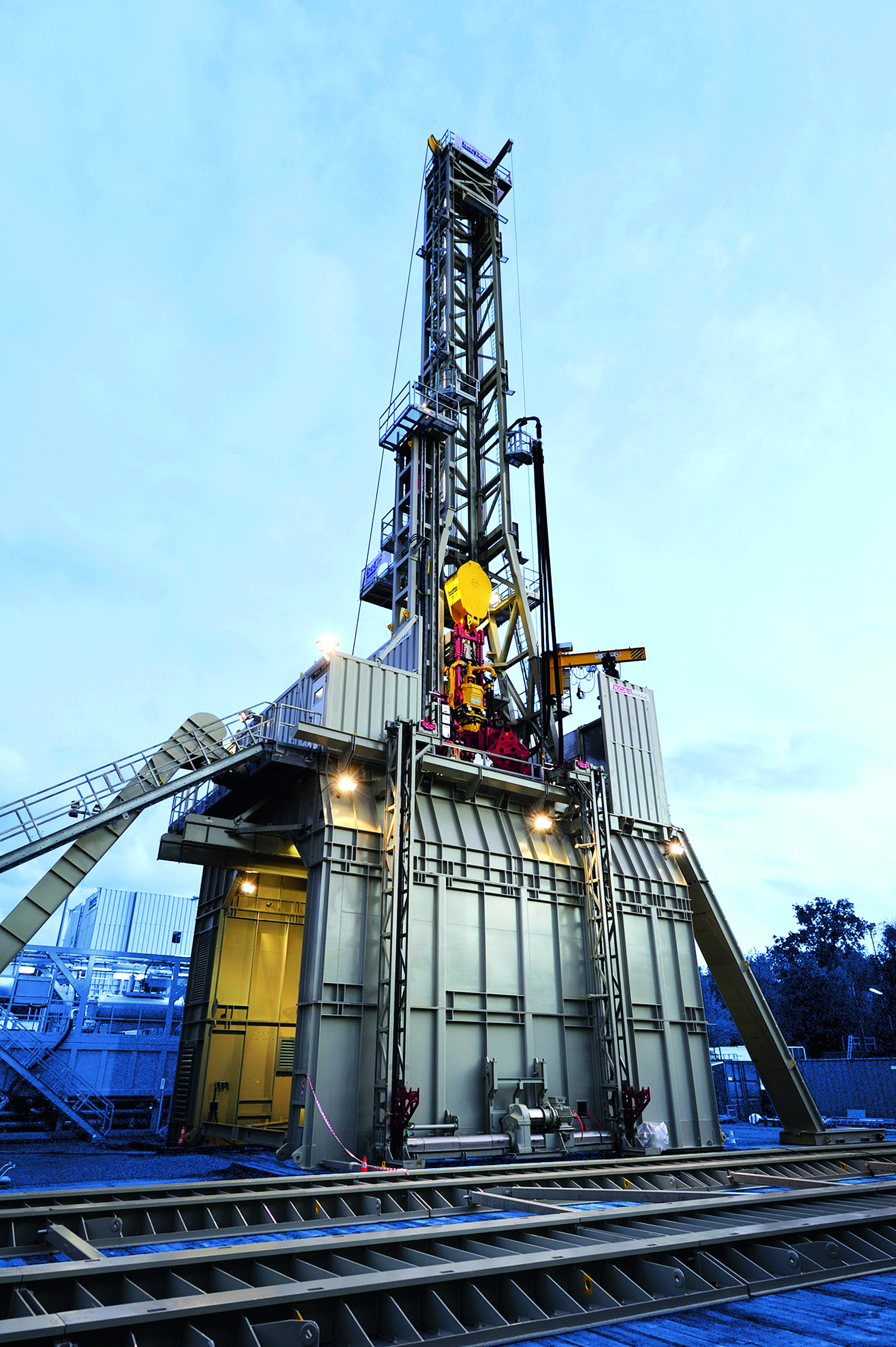 Core Drill Rig & Horizontal Directional Drilling Rigs