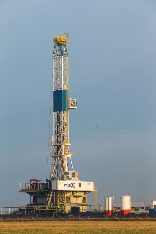 Drilling the distance - Drilling Contractor