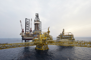 GDI's Al Jassra jackup was delivered in late 2013 for Maersk Oil's 50-well development project on the Al Shaheen field. The field is being developed under a production-sharing agreement with Qatar Petroleum.