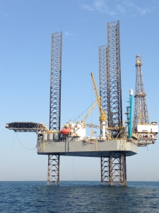 Shelf Drilling also invested $75 million to upgrade the High Island V jackup, a shallow draft capability rig, working in the Arabian Gulf for Saudi Aramco. In total, the drilling contractor has six rigs operating in the Arabian Gulf.