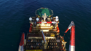 The Maersk Valiant ultra-deepwater drillship is on a three-year contract with ConocoPhillips and Marathon Oil. The estimated contract value is $694 million.