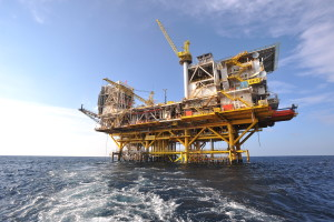 The Dulang B Platform operates at Terengganu, Malaysia. For 2015, IHS see a potential for $8-9 billion in drilling spend in the Asia Pacific, with Malaysia as a leader along with India and Australia. Actual drilling spend will depend on the health of the oil price, however.