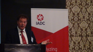 ADCO Senior Vice President Chris Kuyken said improved workforce competency could hold the key to activity growth in the Middle East.