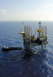 The Rowan Gorilla II jackup was awarded a four-well contract from Vestigo to operate in Malaysia, beginning in late March.