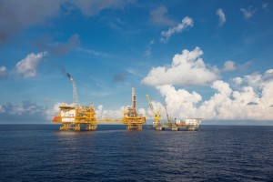 The PV Drilling V tender rig is under contract to Bien Dong Petroleum Operating Co. It is among the company's fleet of four offshore rigs, the rest of which are jackups. An additional jackup, the PV Drilling VI, is scheduled for delivery in February.