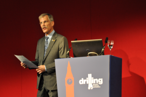 As of the morning of 17 March, a total of 1,632 people had registered for the London event, said 2015 SPE/IADC Drilling Conference Chairman Jan Brakel. That compares with a record-setting 2,468 attendees at the 2014 IADC/SPE Drilling Conference in Fort Worth, Texas.