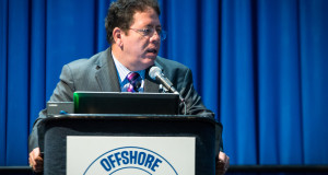 """When we're talking about reliability or safety integrity, the whole system is under measurement. It's not one component,"" Jose Gutierrez, Transocean Director of Technology and Innovation, said at OTC 2015."