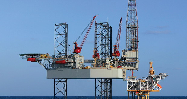 NDC has entered a three-year term with Ensco for a new premium jackup, ENSCO 110, and ENSCO 104 (above). ENSCO 104 is mobilizing to the Middle East from the Asia Pacific region and is scheduled to commence the new contract late June. ENSCO 110 will commence operations later this month offshore the United Arab Emirates.