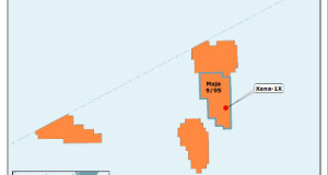 Maersk Oil has discovered hydrocarbons from an exploration well within the Jurassic formation in the northern part of the Danish sector of the North Sea.