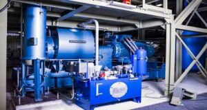 DNV GL's Multiphase Flow Laboratory allows equipment manufacturers and oil and gas companies to test, validate and calibrate multiphase technologies, such as separators and flow meters.