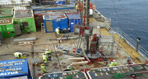 In May, Ziebel deployed its Z-Line gravity-depolyed composite cable to perform a distributed fiber optic sensing campaign for Statoil in two wellbores from the Huldra installation. The campaign provided Statoil with information on the condition of the wells to plan for a plug and abandonment campaign.