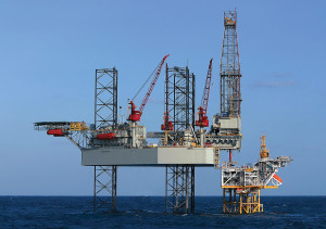 ENSCO 104 has been contracted to drill offshore the United Arab Emirates after mobilizing from the Asia Pacific region.