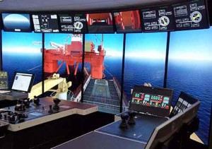 Kongsberg's simulators will enable FIDENA to provide training on operations relating to the offshore oil & gas industry in the GOM and further afield with capabilities for the simulation of DP, anchor handling, ship handling and navigation.