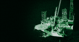 Automation technologies and the digital oilfield have made drilling rigs and the equipment onboard much more interconnected than before. The traditional isolation theory for drilling rigs is not sufficient anymore to protect them against potential cyber-attacks.