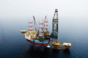 The Maersk Resilient began a contract with Maersk Oil in the Danish North Sea in October, after being stacked in May 2015. The contract is valued at an estimated $110 million.