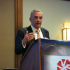 The industry needs to focus on reducing the cycle times and costs for deepwater projects, Marc Edwards, President and CEO of Diamond Offshore Drilling, said at the 2015 IADC Annual General Meeting in San Antonio, Texas.