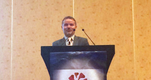 Speaking at the 2015 IADC Critical Issues Asia Pacific Conference in Singapore on 19 November, Raphael Siri, CEO of SapuraKencana Drilling, urged drilling contractors to evolve or be left behind in this changing business climate.