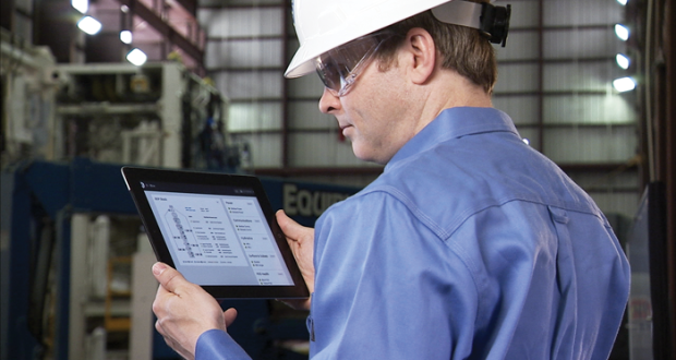By leveraging its SeaLytics technology, which connects to the data logger on the BOP, GE is developing a full picture of the BOP equipment that will allow the company to predict and plan maintenance needs.