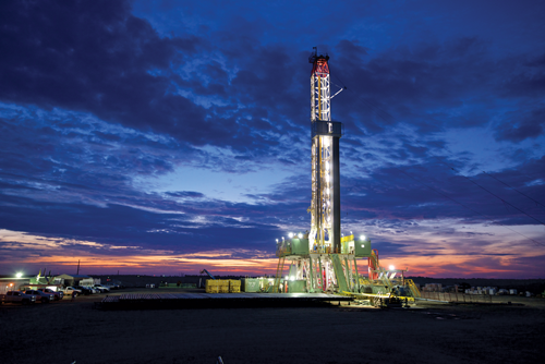 Onshore drillers pull all available cost levers to economize