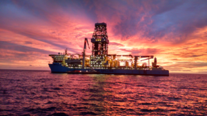 The Maersk Valiant ultra-deepwater drillship is under contract with ConocoPhillips and Marathon Oil until July 2017. It is one of two Maersk ultra-deepwater rigs working in the US Gulf of Mexico. As Mexico gears up for its deepwater auction in December, contractors are looking to that part of the Gulf for additional work opportunities, as well. In particular, contractors like Maersk that have deepwater experience on the US side may be well-positioned because the US and Mexican sides of the Gulf are believed to be geologically similar.