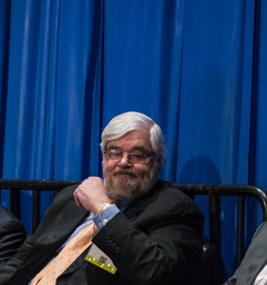 Transocean Chairman of the Board Pete Miller urged the offshore drilling industry to strive for profitability at $30/bbl during a panel discussion at the 2016 OTC in Houston on 4 May.