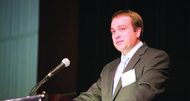 BP has been able to speed up the company's decision-making process and innovation by forming a separate business entity for the Lower 48, said Tripp Edwards, BP VP Drilling, during the Operator's Outlook panel at the 2016 IADC Drilling Onshore Conference in Houston on 19 May.
