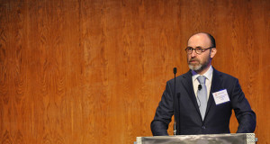 Carlos Gomes da Silva, CEO of Galp Energia, urged the industry to collaborate for sustainable cost reductions during a keynote speech at the 2016 IADC World Drilling Conference in Lisbon on 15 June.