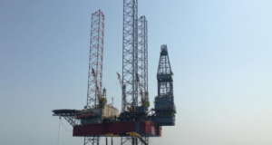 Seadrill's AOD II has been working for Saudi Aramco since 2013. The operator has extended the jackup's contract through July 2019.